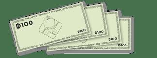 Kickstarter for Compliance
