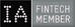 IA Fintech Member Landscape