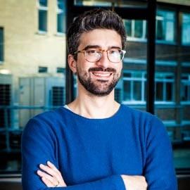 Iago Martinez