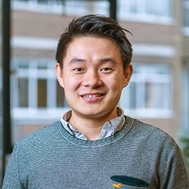 Chuck Wong