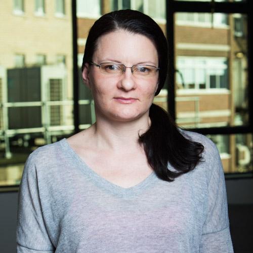 Agnieszka Kostrzewa-Szmulka
