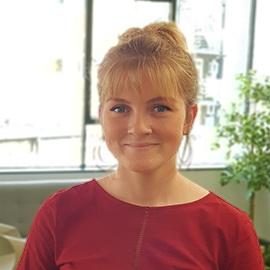 Yvette Pinder
