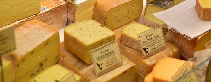 cheese-selection