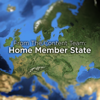FundApps From The Content Team: Home Member State