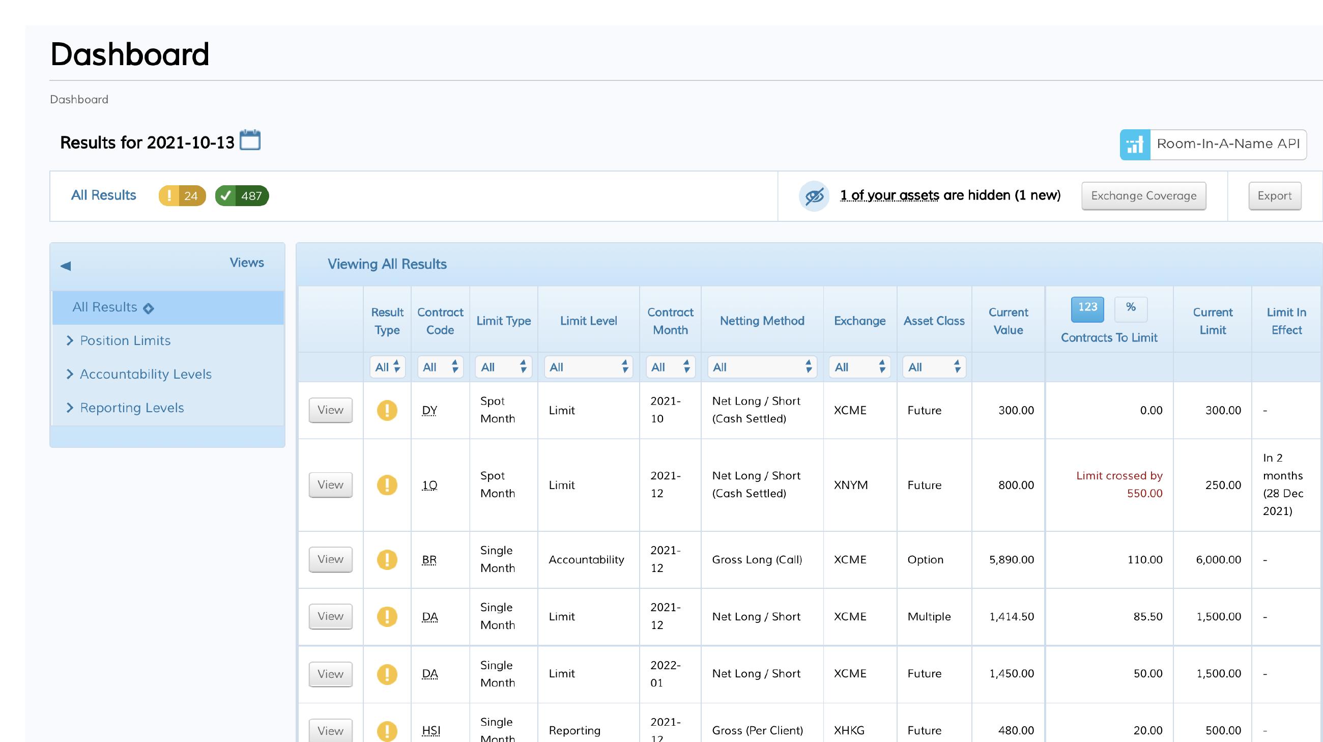 PL-landing page screenshot