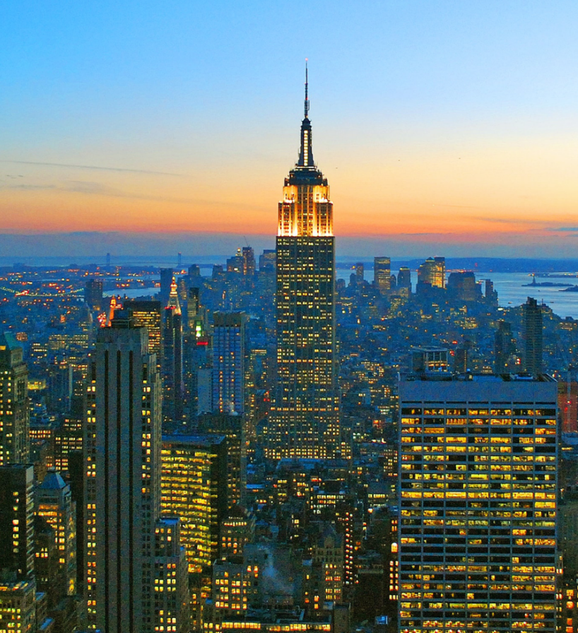 NYC Mobile header